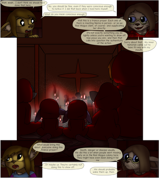 VHV Chapter 3 - 6 by Daaberlicious