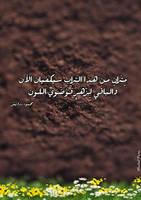 Darwesh Two meters by KhaledFanni