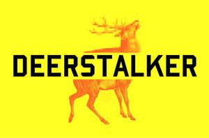 Deerstalker Identity by ZzapFinito