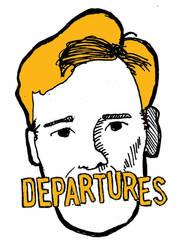 Conan Departures by ZzapFinito