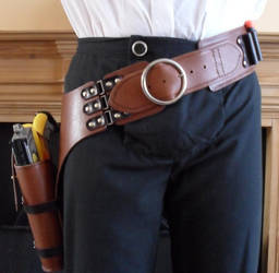Maverick low-slung holster by ph2010