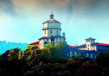 Capuchin Monastery by TomCarlos