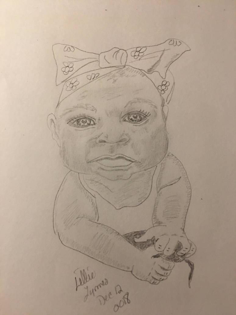 Baby by Kangaroo1323