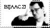 Niekryty Krytyk stamp by almargeri