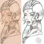 Sailor Nova 1006 - MagicalCrystalWings by SailorLunarAngel