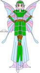 Fairy Guardian Melody by SailorLunarAngel