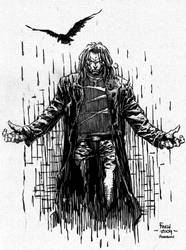 the crow by david finch by assassin-10