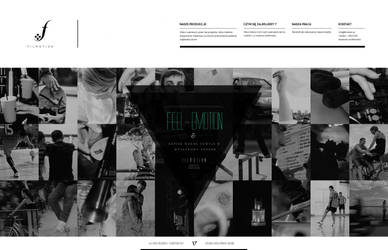 FILMOTION web by The-Grin