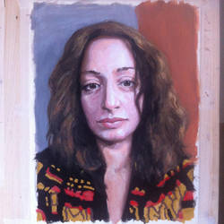 portrait painting by emilio-rizzo