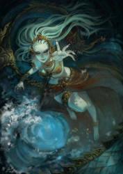 Thai Spirit by EM-MIKA