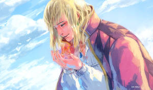 Howl by EM-MIKA
