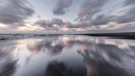 Northern Wind by BWilliamWest