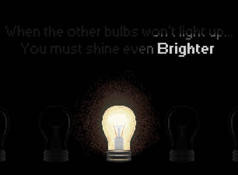 Light Bulbs by cupman11