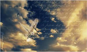 Hedwig by blo0dyblack