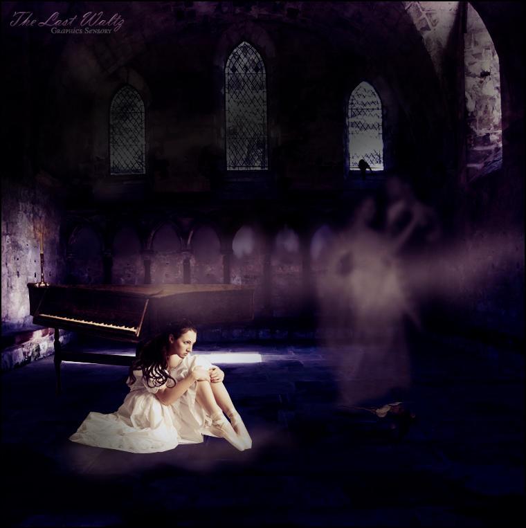 The Last Waltz by blo0dyblack