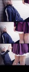 Fate zero Matou Kariya by chiyonosu