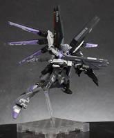 High-Nu Gundam 2 by Karidzka
