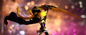 Fate-Phantom Mind by Karidzka