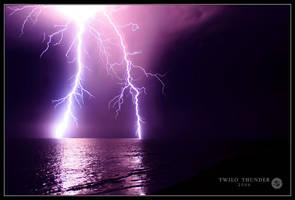 Twilo Thunder by EpharGy