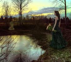 Frozen Memories by aruum92