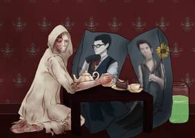 teatime by SineadMaddox