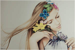 Ksenia_ by frida-vl