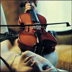 Ecouter la musique by frida-vl