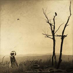 lost dreams by frida-vl