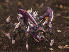 Roach by Raitei
