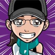 my avatar by ParamoreFreak95