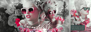 SERENDIPITY - Marie Antoinette by skyelicius
