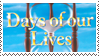 days of our lives stamp by Makt91