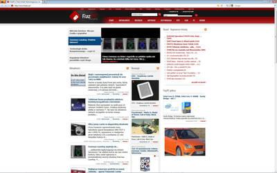 Mozilla Firefox 4 Aero Basic by RMK99