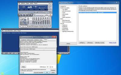 Hardware Sound Windows NT 6.xx by RMK99