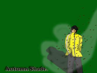 Autumn Shade by The-CiK-EFFECT