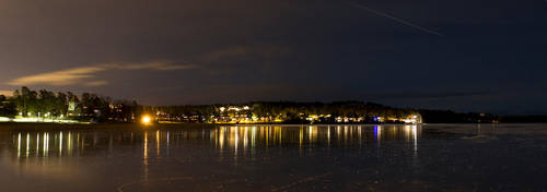 Soukka in the Night by hessu0