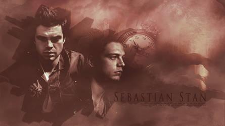 Sebastian Stan by Mysterious-In-Mist