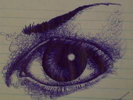 eye by orihah14