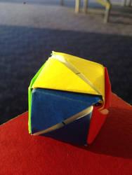 Ib cube 2.2 by jherqin