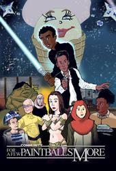 Community: Jedi Style by Vic-Perfecto