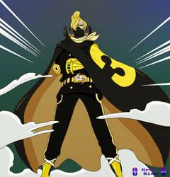 One Piece Ch 931 - Sanji Vinsmoke by 0HebiHime0