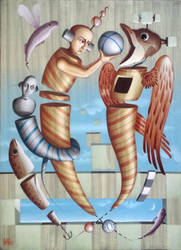 Vaticination by draganjovanovic1609