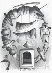 Uroboros 2 by draganjovanovic1609