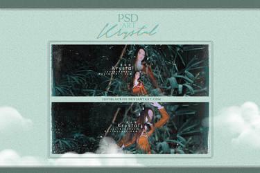 [PSD] Krystal.1.set by justblackssi