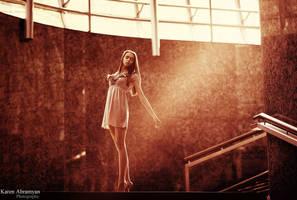Red dreams by karen-abramyan