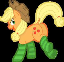 Applebucking by SLB94