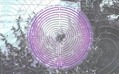 Heart Labyrinth by archaetypes