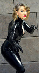 Agent Of CATSUIT! (76) by Shiny-Fan
