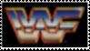 WWF 80s Stamp by laprasking