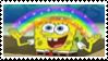 Imagination Stamp by laprasking